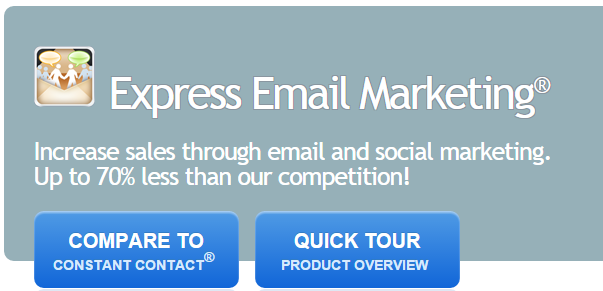 Express Email Marketing